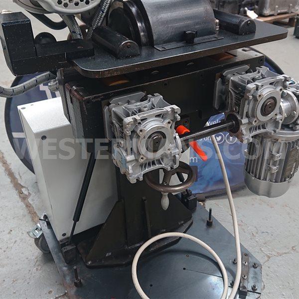 GBC Edge 46J Plate Bevelling Machine