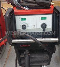 Lorch M300 Pro MIG welder