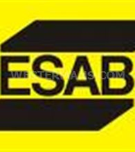 Large range of OEM parts for all ESAB welding machines