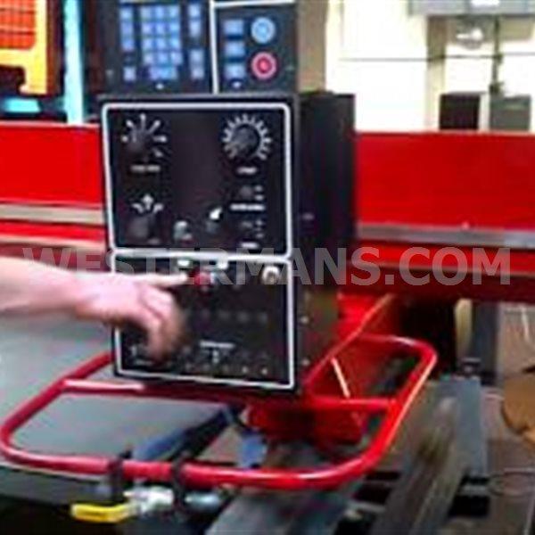 ESAB/BOC Falcon magic eye Profile Cutting Machine