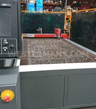 Esprit Arrow CNC Plasma Profile Cutting Machine with Hypertherm Powermax 45