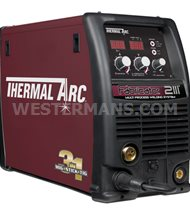 Thermal Arc Fabricator 211i Compact Inverter MIG welder