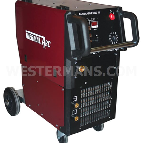 Thermal Arc Fabricator 320S Separate Conventional MIG Welding System - New