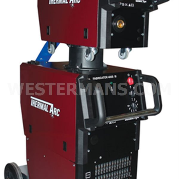 Thermal Arc Fabricator 400S Separate MIG Welding System - New In Stock