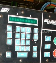 Burny 2.5 RS232/422 CNC Unit