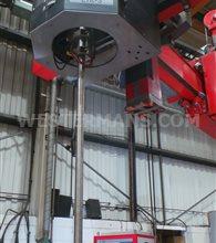 Fronius Model FPA 9000 ETR-S CNC Weld Overlay clad 3