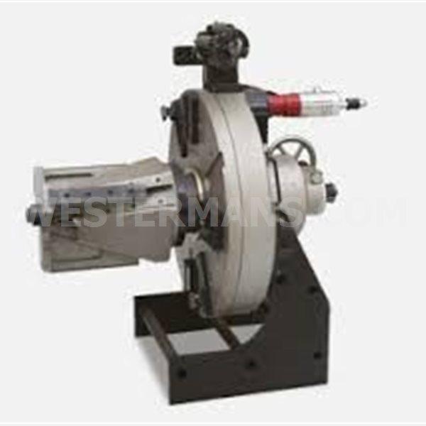 GBC Hypermaxi 20-36 Pipe Bevelling Machine