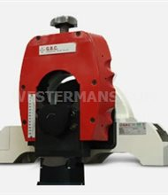GBC Pipe Orbital Tube Cutting Machine