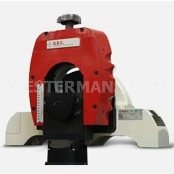 GBC Pipe Orbital Tube Cutting Machine