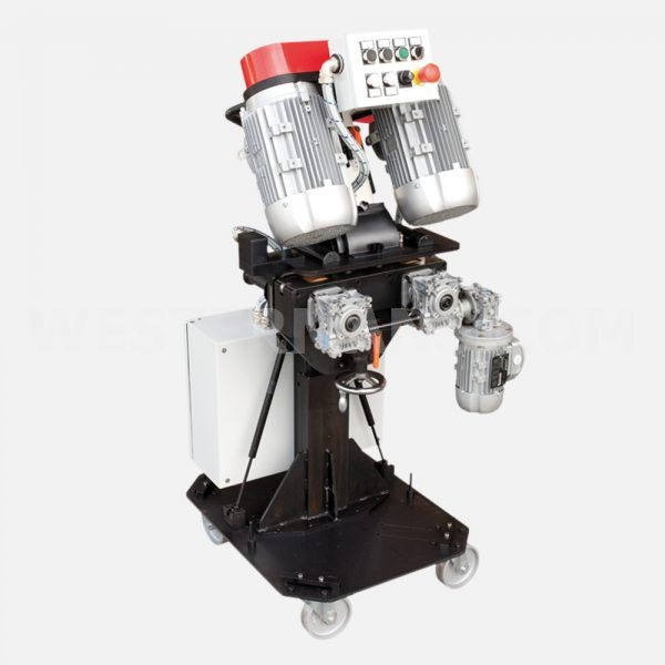 GBC Edge 46 Plate Bevelling Machine