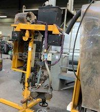 Girth welders AGW-1/P