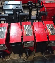 Lincoln LN9 GMA Wire Feed Unit for mig/mag welding