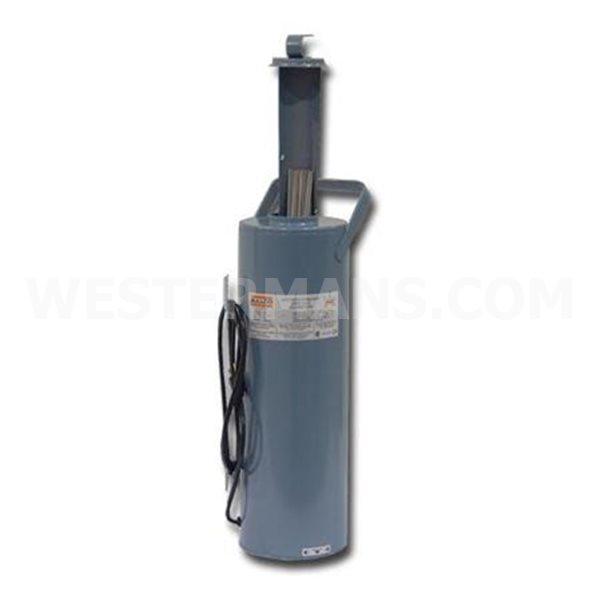 Gullco 10 A-20, 10 B-20 Portable Welding Electrode Oven