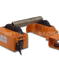 Gullco KAMEL Portable Automatic Pipe Welding Rotators - New Equipment