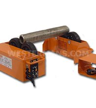 Gullco KAMEL Portable Automatic Pipe Welding Rotators