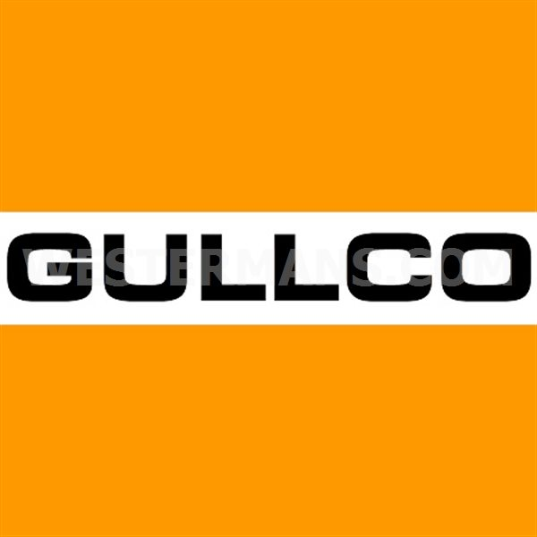 Gullco Idler Carriage Trailer