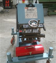 Gullco KBM 28 Heavy Duty Weld Joint Bevelling Machine