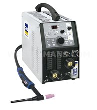 GYS TIG 200 AC/DC Gas Cooled Package