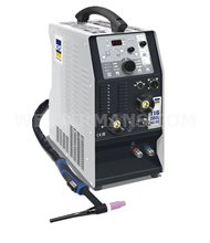 GYS TIG 200L AC/DC Water Cooled Package