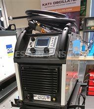 GYS Plasma Cutter 125A Tri