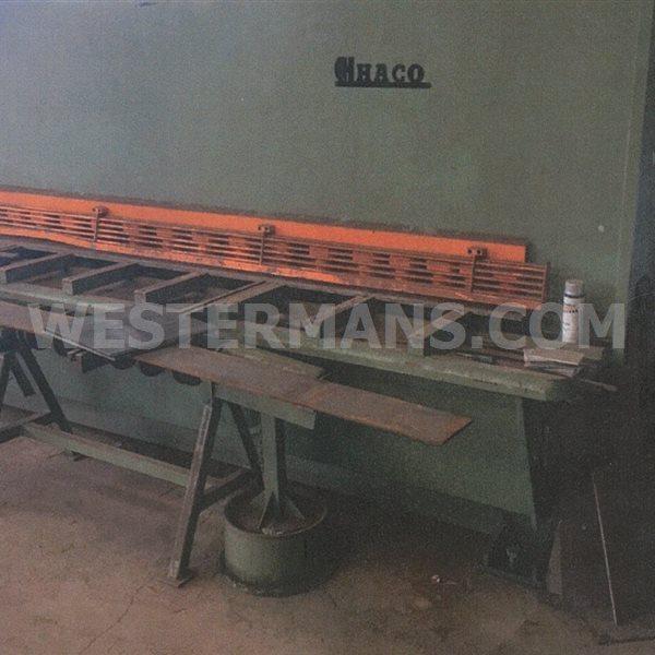 Haco TS 3012