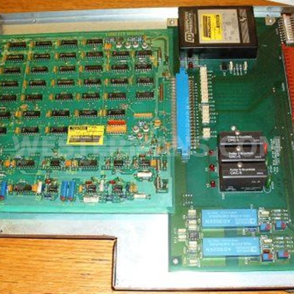 Hypertherm Chopper Board to suit 200 100 and 3070
