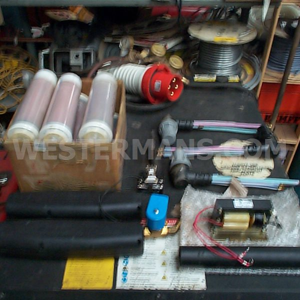 Hypertherm Plasma spares and Chopper Board -