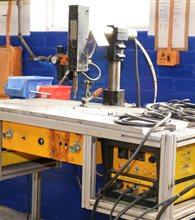 Cutlass  Bench Stud Welder