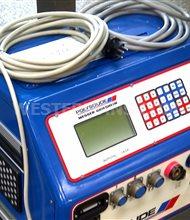 Polysoude Autotig 140P Orbital inverter Tig welder