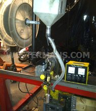 ESAB A6 Submerged Arc Welding Heads for SAW