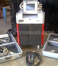 AMI 415 Orbital Welding Power Source and Weld Heads