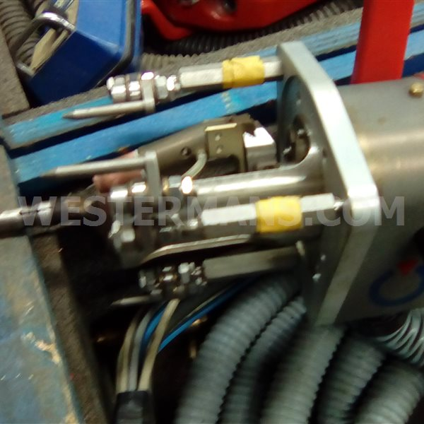 Polysoude TS 73 Orbital Tube to Sheet Bore Welding Head