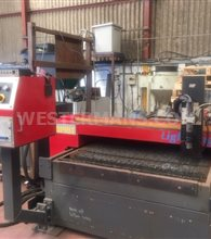 Esprit CNC Lightning 1500 Profile Plasma Cutter with Hypertherm Hydefinition 3070