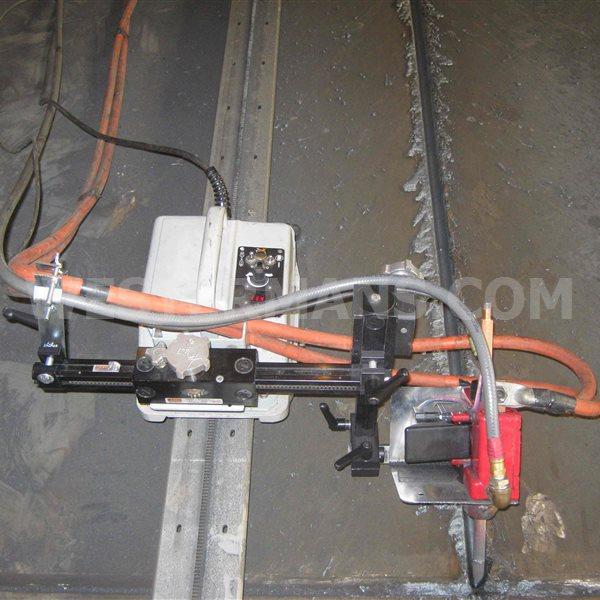 Gullco Arcair-Matic N7500 Gouging System - New Equipment