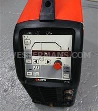 Kemppi MLS 3500 DC TIG welder