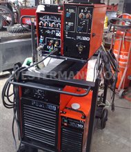 Kemppi PSS 5000 AC/DC TIG Welder or Combined MIG and TIG welding package