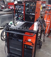 Kemppi PSS 5000 AC DC TIG Welder or Combined MIG and TIG welding package