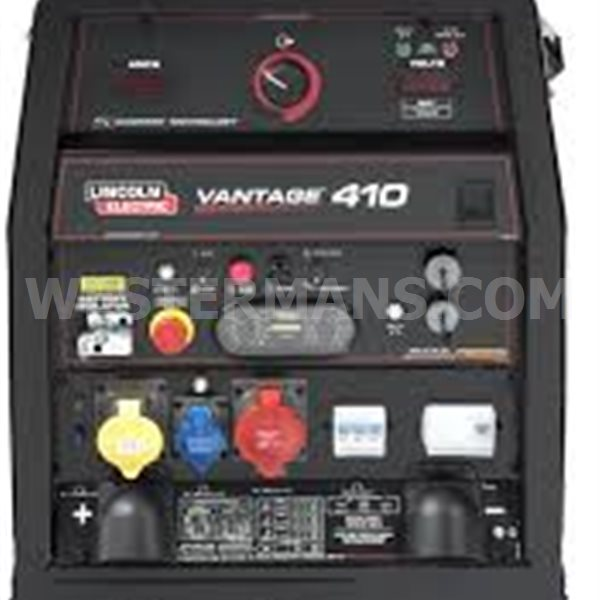 Lincoln Vantage 410 CE Diesel Welder Generator - New