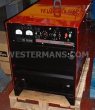Lincoln Idealarc DC 600 amp Welding Power Source for Arc and Stick Welding