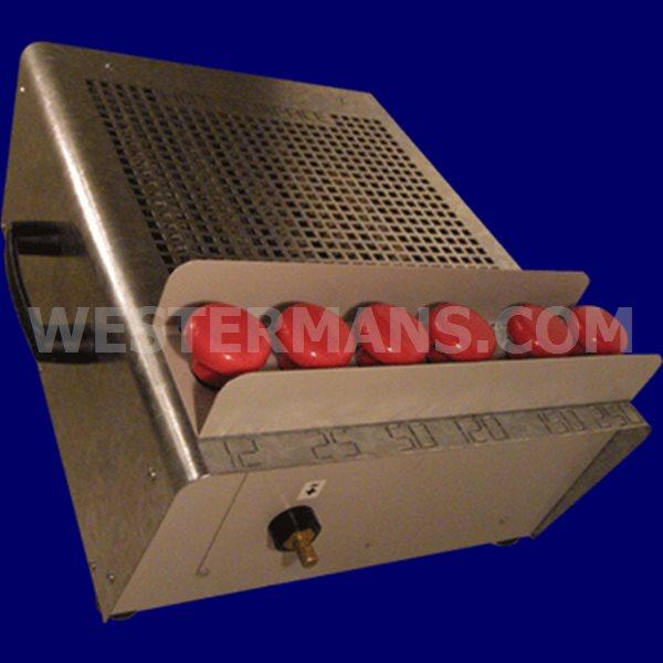 Load Bank for Calibration of Welding Machines MMA, TIG, MIG  & Diesel Welders