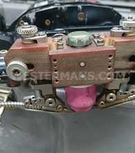 AMI M15 Pipe Welding Head with Dual Wire Feed