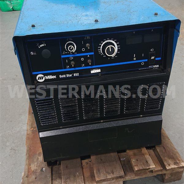 Miller Goldstar 852 Welding Power source