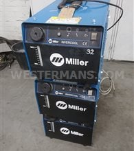 Used Welders For Sale >> Used Miller Welding Equipment For Sale Refurbished With Warranty