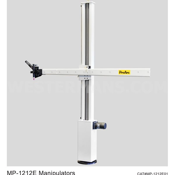 ProArc MP Compact Manipulator/Column and Boom