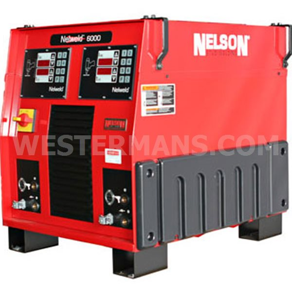 Nelson Nelweld 6000 Drawn Arc Stud Welder