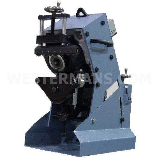 Gullco Plate Bevelling Machine KBM-28 - New Equipment