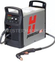 New Hypertherm Powermax 65 Plasma Cutting System
