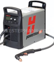 New Hypertherm Powermax 85 Plasma Cutting System