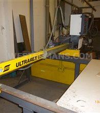 ESAB UXC 15 Gas/plasma Profile Cutting Machine System