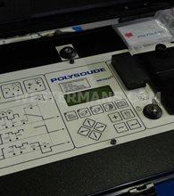 Polysoude Orbital Tig welder PS204 with RC200 Cooler +  Head